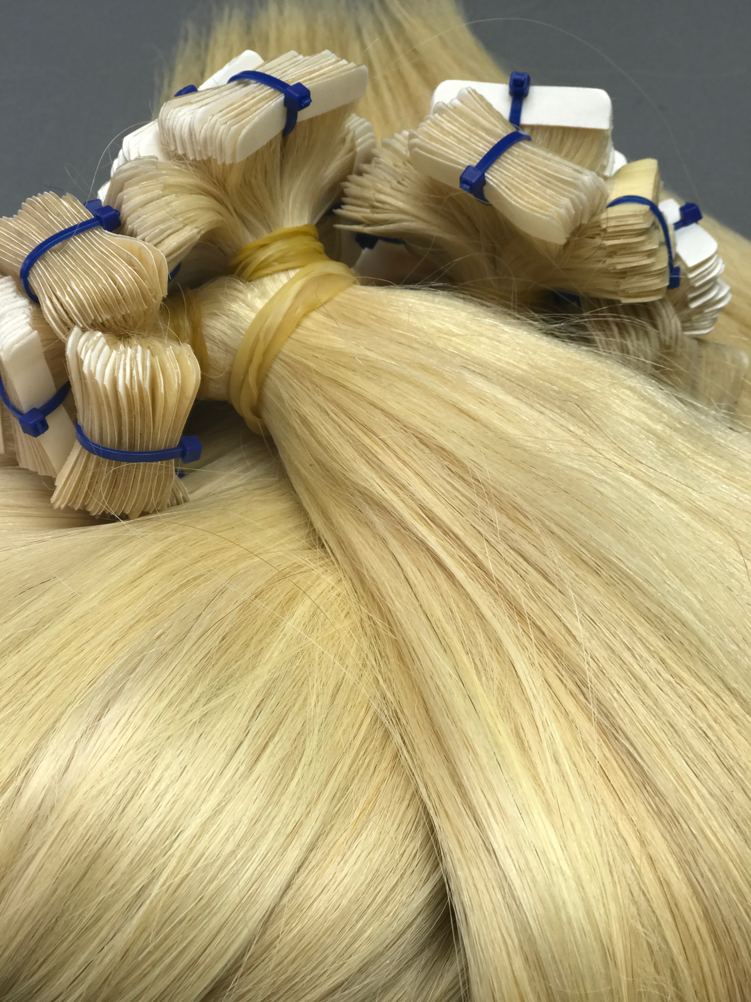 Hair Extensions Selection Sach Hair Extensions Manufacturer In