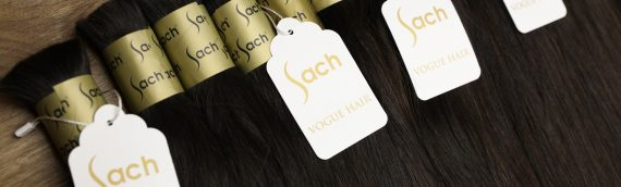 Nanofilament Hair Extensions