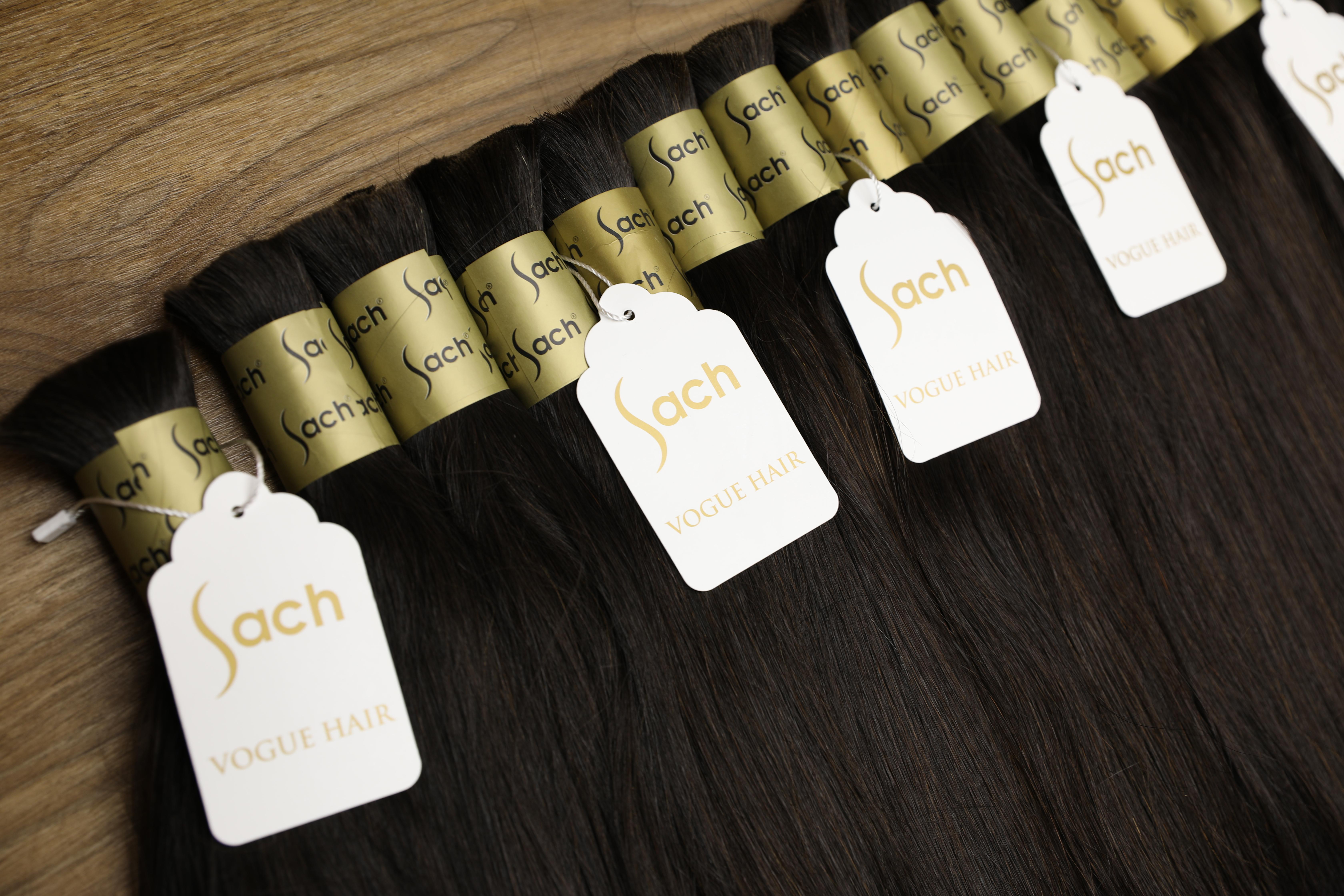Nanofilament Hair Extensions Sach Hair Extensions Manufacturer